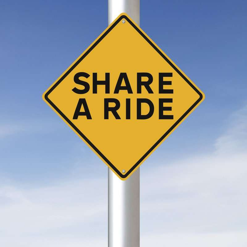 ride share insurance ontario