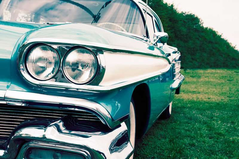 Classic Car Insurance Ontario