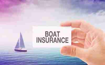 9 things to know about boat insurance in Ontario