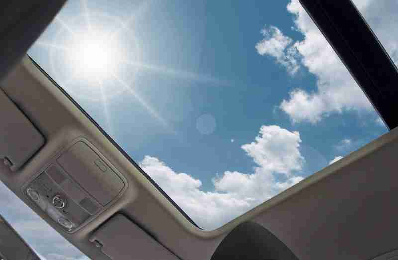 Exploding Sunroof Incidents on the Rise Ontario
