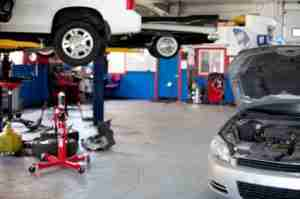 Garage Insurance Ontario