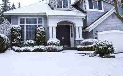 4 home insurance tips to get you safely through winter