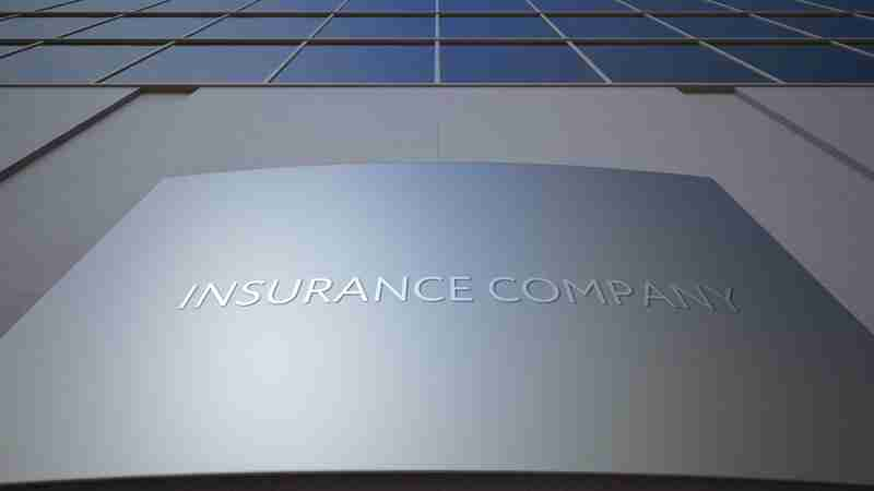 Insurance Companies Canada