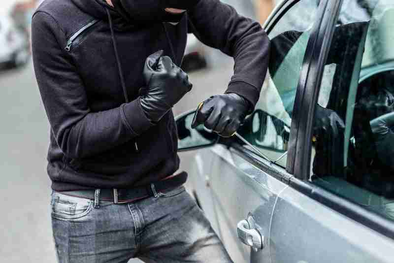 Top 10 Stolen Vehicles in Canada 2019